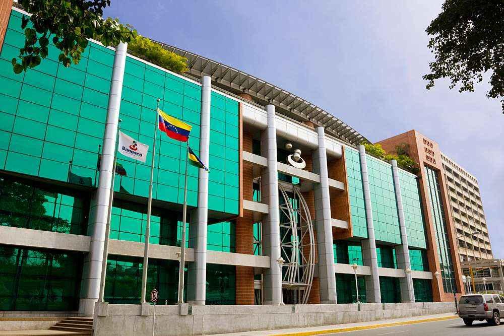 Banesco sube a 200 millones de bolívares el límite diario para transferencias