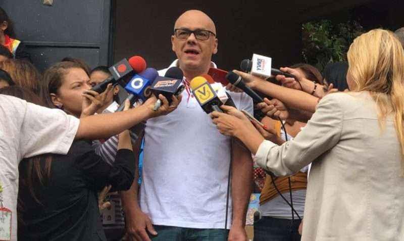 No hay diálogo en Dominicana — MUD