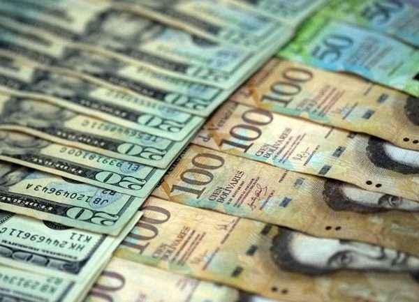 tasa-cambio-bolivar-dolar