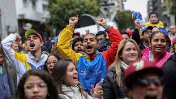 venezolanos-en-buenos-aires