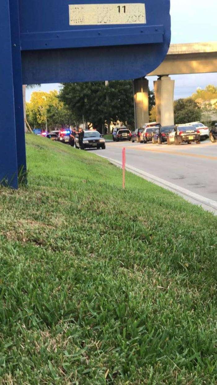 La Policía activó la vigilancia con cierto retraso