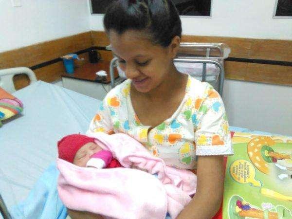 Shaddar Sarai Maternidad VCML