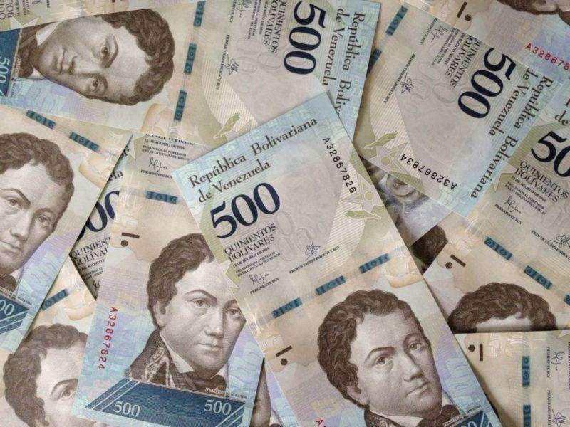 Cono Monetario - Efecto Cocuyo