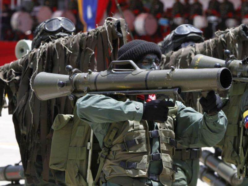 armamento-militar-venezolano