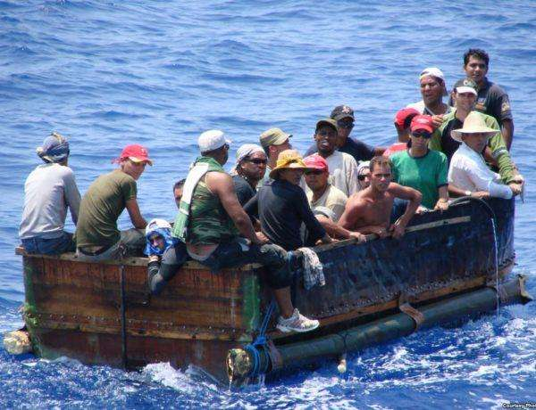 balseros-cubanos