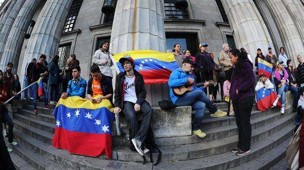 venezolanos-argentina