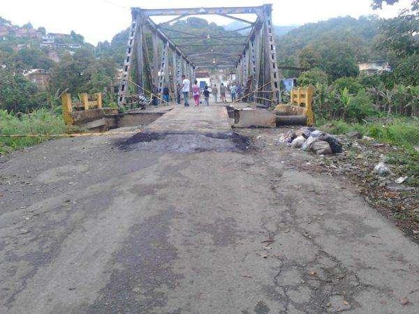 puente capaya 6