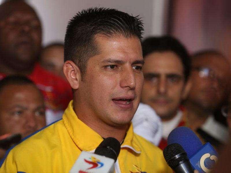 Revolución Bolivariana consagra herranientas para el desarrollo integral de la juventud