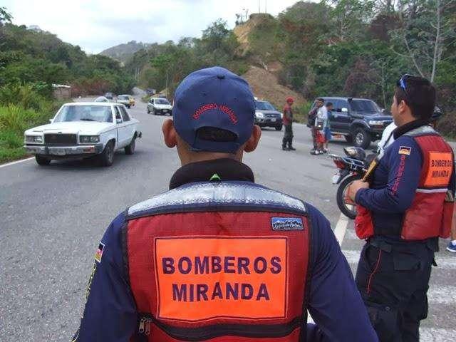 Siete personas murieron en Cúpira tras choque vehicular - Efecto Cocuyo