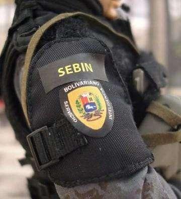 sebin-funcionarios