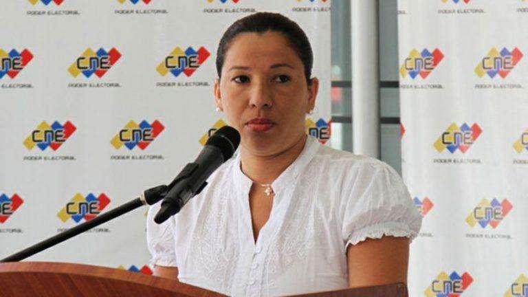 Autoridades interrumpen proceso de elecciones — Venezuela
