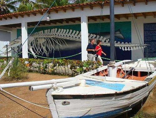 museo-marino-margarita