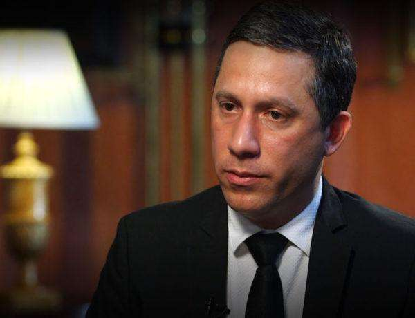 López fue consejero de la embajada venezolana en Irak, entre 2013 y 2015