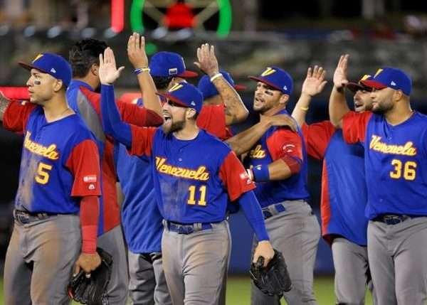 Venezuela Italia CMB