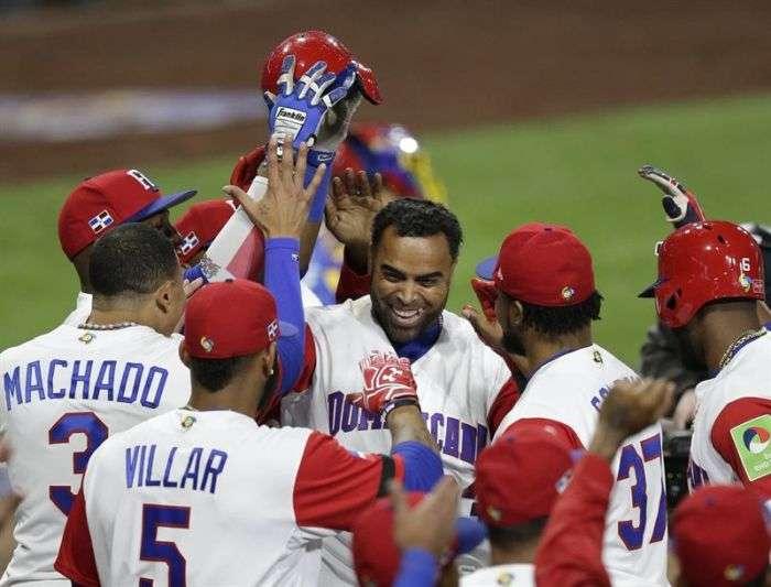 Dominicana Beisbol