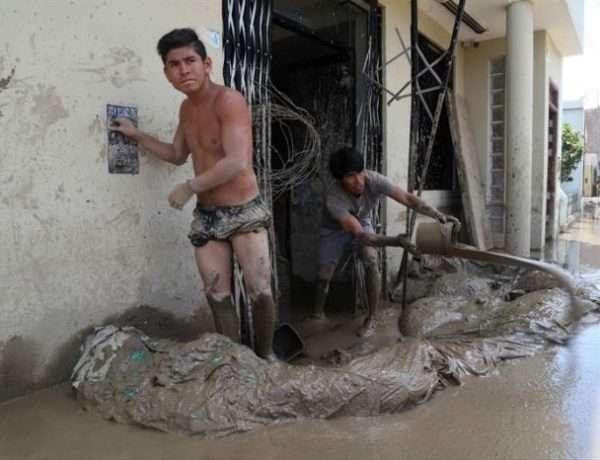 Perú Inundaciones