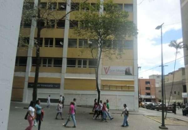 Café Venezuela de Catia
