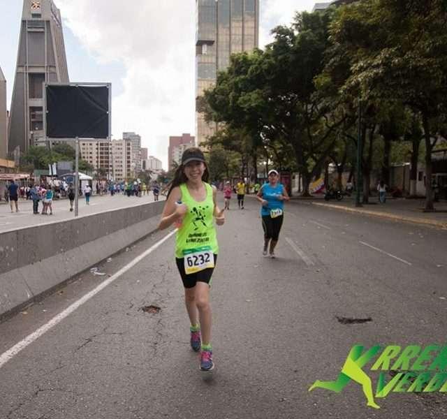 José Cardona gana el Maratón CAF 2017