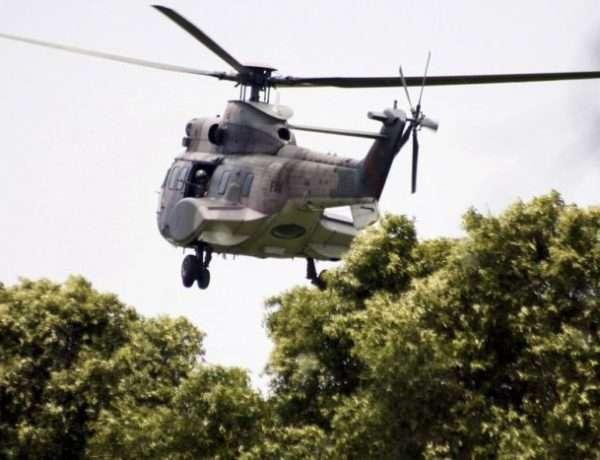 desaparece-un-helicoptero-con-13-personas-en-venezuela