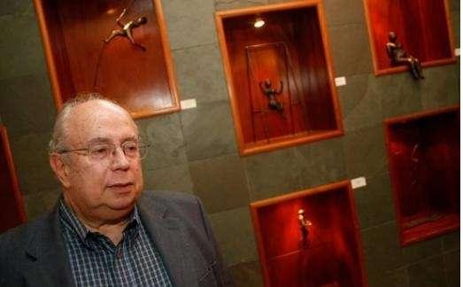 OEA salida Gustavo Tarre Guaidó