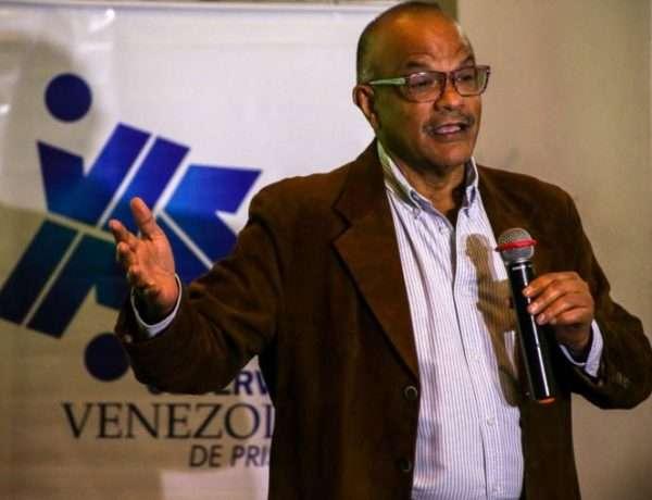 Humberto Prado, Observatorio Venezolano de Prisiones