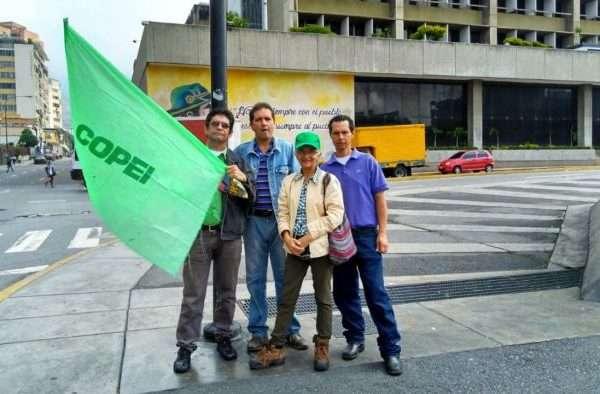 Copeyanos activaron todos sus canales para mover a su militancia pese a decisión del CNE.