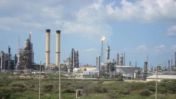 amuay-refineria
