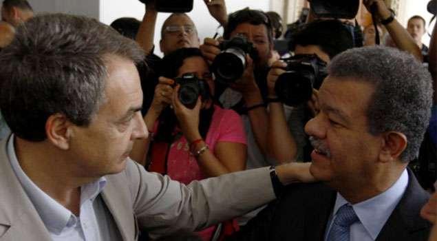 Expresidentes mediadores en crisis en Venezuela rechazan violencia en el país