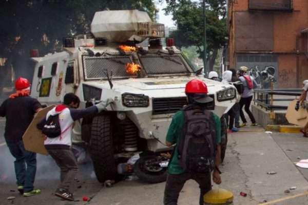 Vencido el período del presidente Maduro debe haber elecciones — Aristóbulo Istúriz