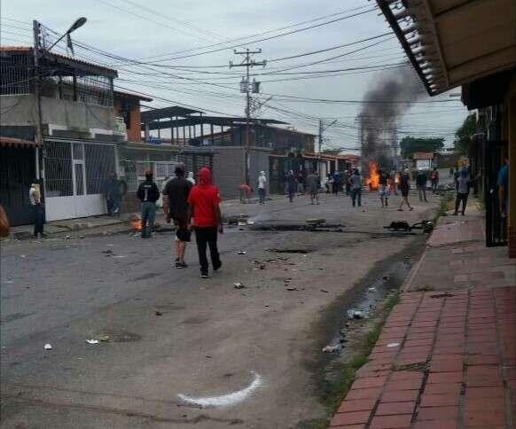 Dos nuevas muertes por protestas en Venezuela, según Fiscalía