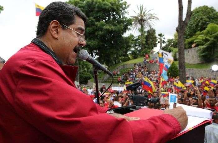 CNE convoca a elecciones regionales para el 10 de diciembre