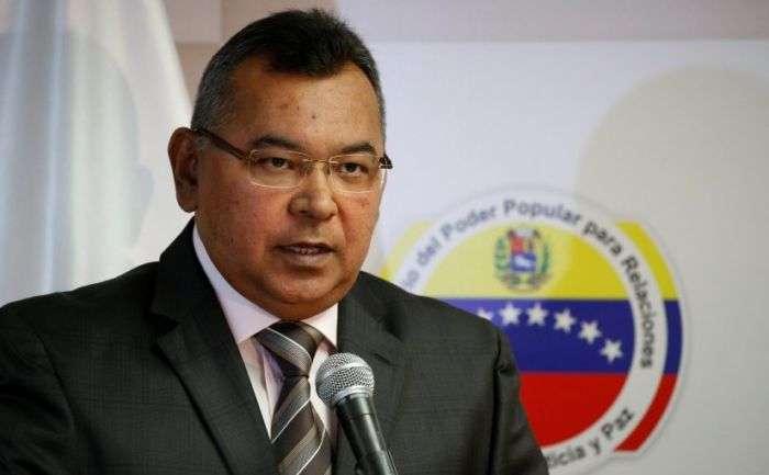 Nadie distinto al pueblo tiene la atribución de convocar la Constituyente — Rondón