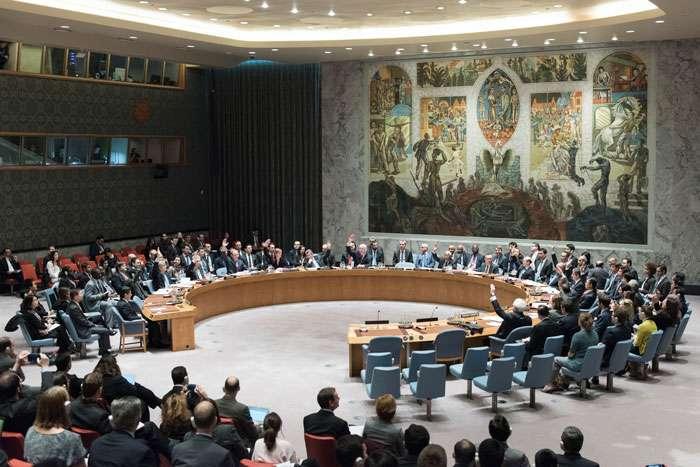 EEUU denunció opresión en Venezuela y pidió restaurar la democracia