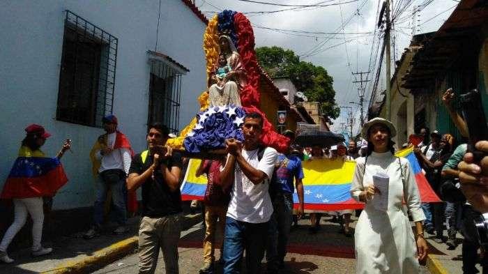 La Fuerza Armada venezolana expresa su preocupación por los señalamientos de Fiscalía