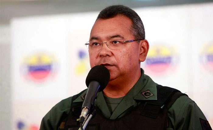 Autoridades investigan hechos que ocasionaron las heridas a funcionarios de Policarabobo