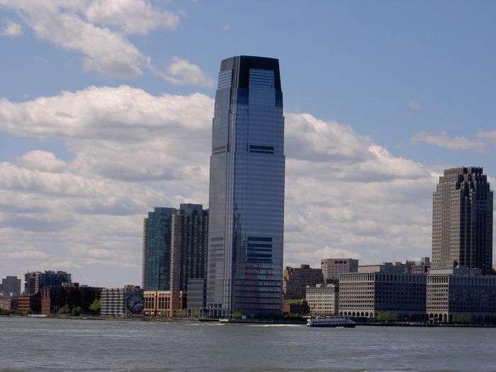 Goldman Sachs compró bonos de Pdvsa por $2.800 millones