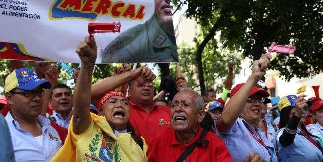 Maduro: Vamos a postular a los mejores líderes para ganar la Constituyente