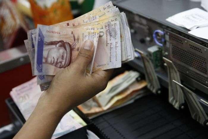 Inflación acumulada hasta abril alcanzó 92,8% — AN