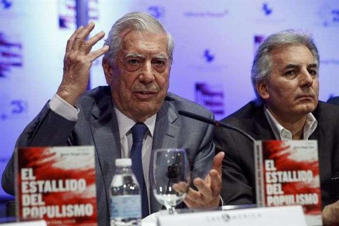 Venezuela el caso más dramático del populismo