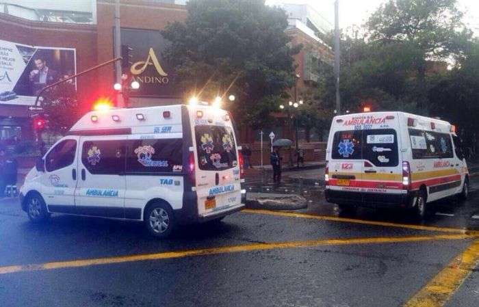 FARC condenan atentado terrorista que dejó tres muertos en Bogotá