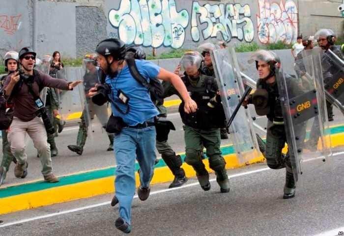 Este Martes 27 De Junio Se Celebra El Da Del Periodista En Venezuela Contexto Esta Fecha Espacio Pblico Y Expresin Libre Coinciden Que