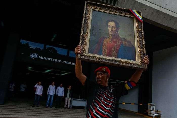 Ortega Díaz pidió a Maduro echar para atrás Constituyente
