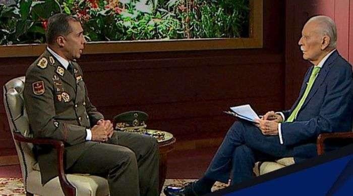 Benavides Torres: GNB ha contabilizado 3000 eventos pacíficos y violentos