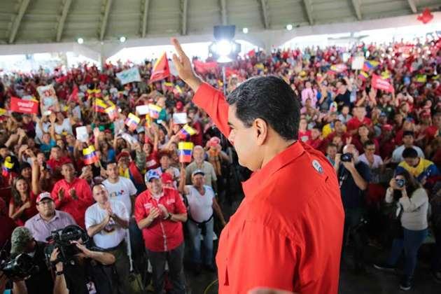 Tribunal chavista abre juicio a la valiente fiscal general Ortega Díaz — Dictadura