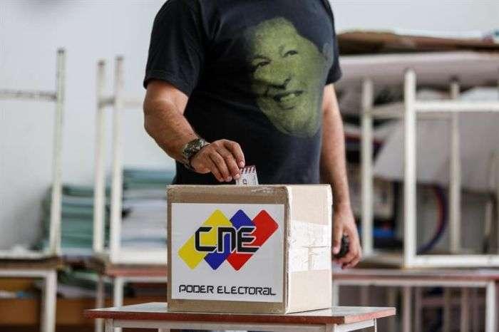 Maduro a Smartmatic: El proceso de la Constituyente no lo mancha nadie
