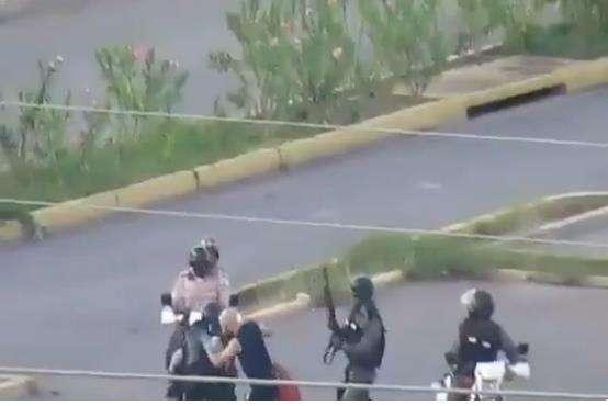 MP designa fiscal para investigar agresión de joven en Lechería