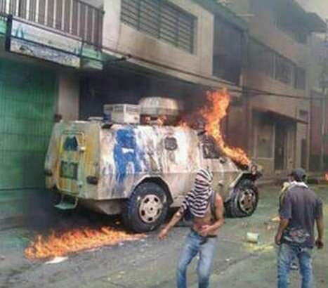 Reportan asesinato de Rafael Vergara durante protesta en Mérida #26Jul