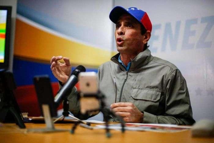 Rodríguez Torres pide suspender la Constituyente para evitar una