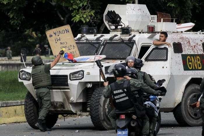 Fiscalía 4 de Mérida investiga la muerte de policía en Ejido — VENEZUELA