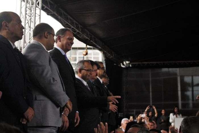 MUD convoca marcha en respaldo a nuevos magistrados este 22Jul